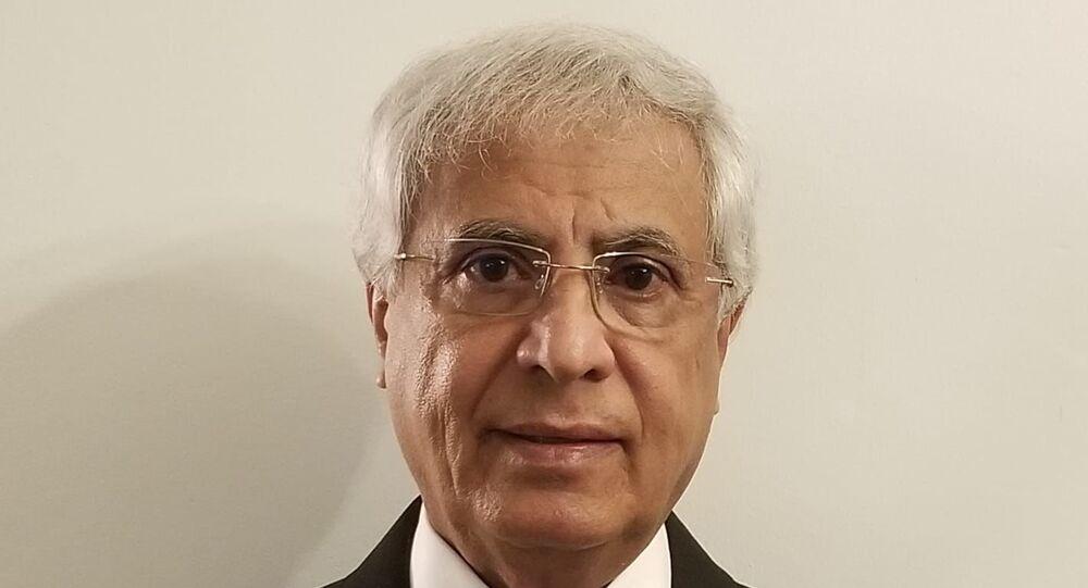 عبد السلام قاسم مسعد