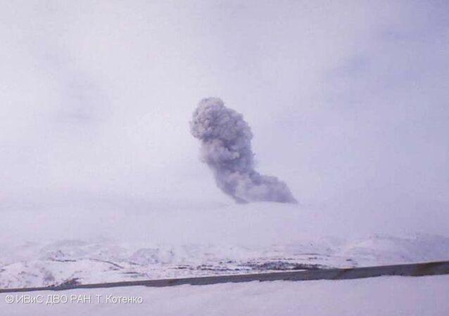 بركان إبيكو