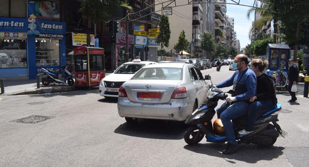 بيروت بعد رفع التدابير الوقائية التدريجية