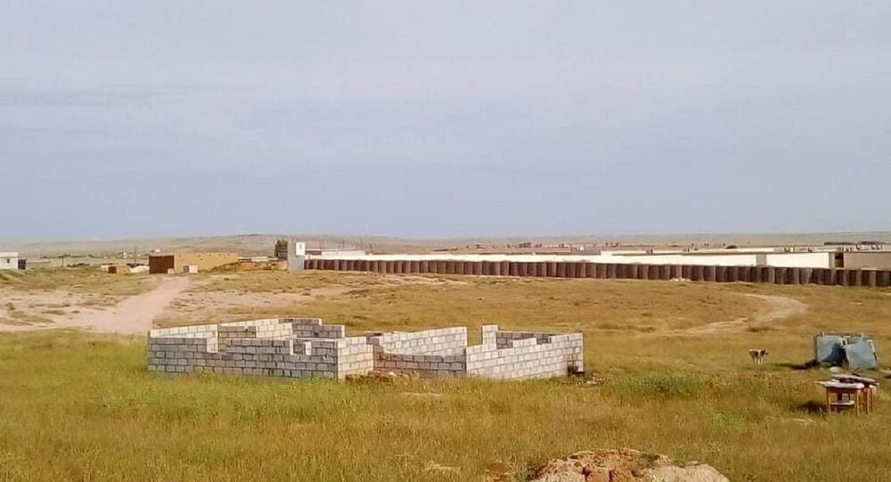 الميلشيات التركمانية تستهدف بالمدفعية موقعا للجيش السوري بريف الحسكة الرئيسية
