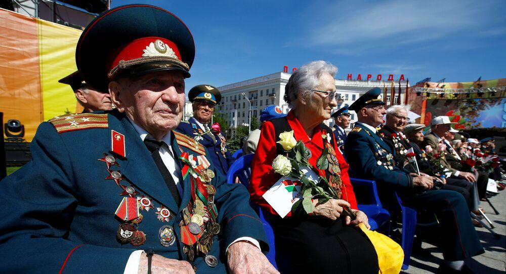 الطبيب العسكري فيدور بوليفنيكوف