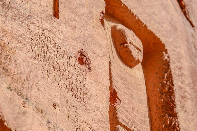 أسرار حضارات الممالك العربية القديمة في العلا