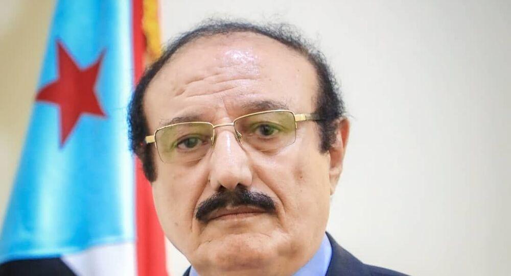 السفير قاسم عسكر