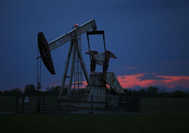 مؤشرات اقتصادية - النفط، أوكلاهوما، اقتصاد الولايات المتحدة 2020