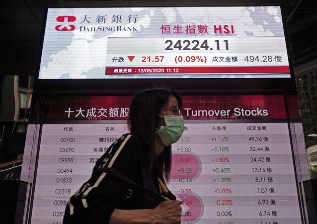 مؤشرات اقتصادية - النفط، اقتصاد آسيا، الصين 2020