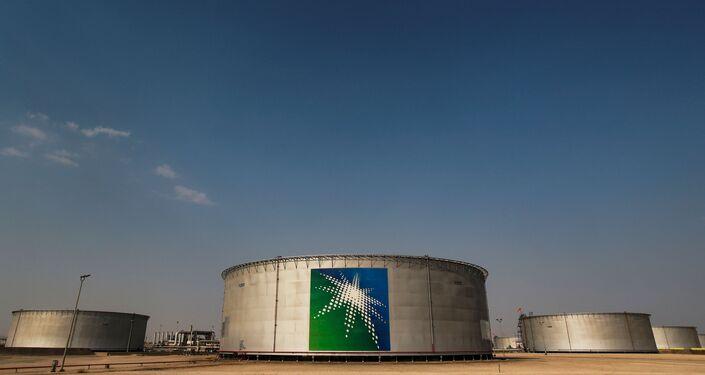 المؤشرات الاقتصادية - النفط ، أرامكو السعودية ، اقتصاد الشرق الأوسط 2020