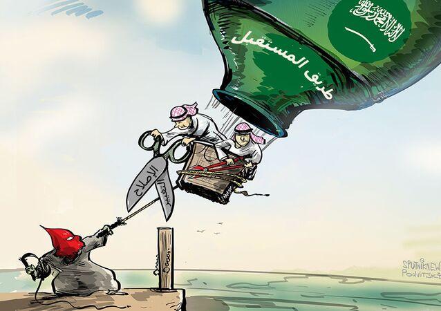إلغاء عقوبة الجلد التعزيرية في السعودية