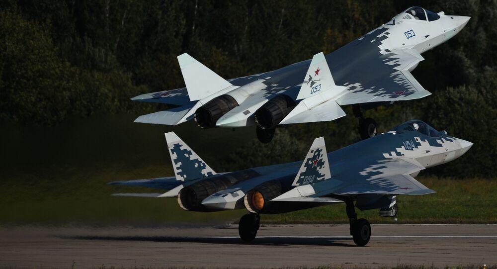 سو-57