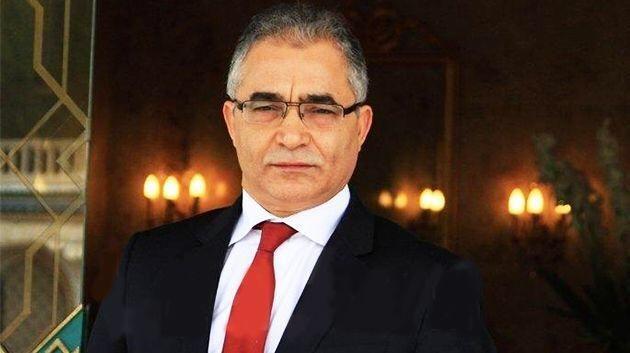 حسن مرزوق