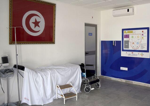 الصحة التونسية، كورونا، تونس مايو/ أيار  2020