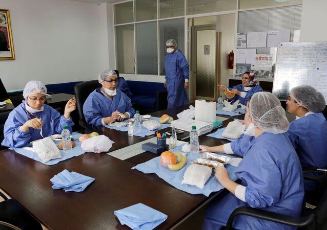 الصحة المغربية، كورونا، المغرب، مايو/ أيار 2020