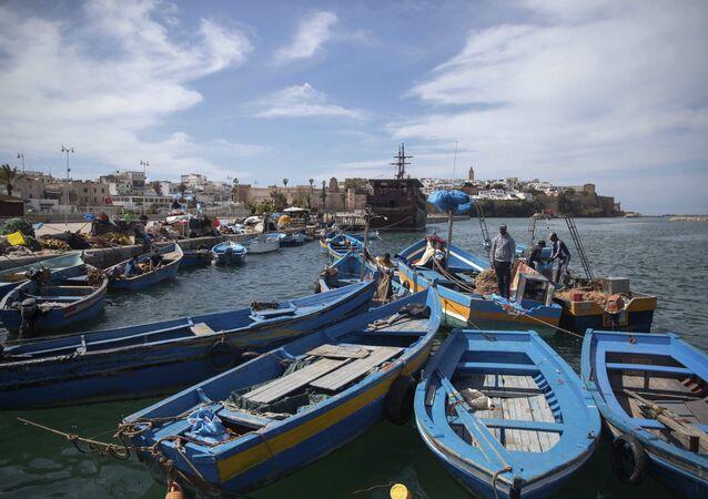 الرباط، المغرب، مايو/ أيار 2020
