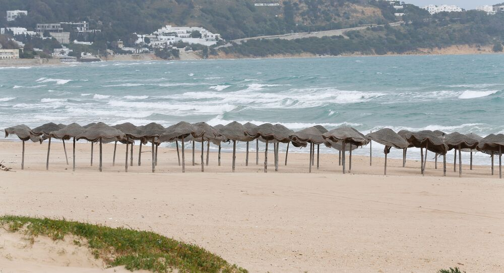 السياحة، كوورنا، تونس، مايو/ أيار 2020