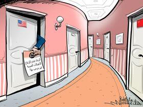 استراحة قصيرة بين الصين وأمريكا