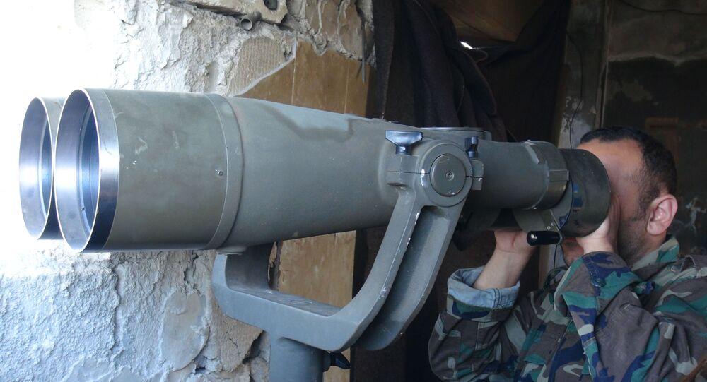 ميغ الجديدة تدك المسلحين الصينيين جنوبي إدلب