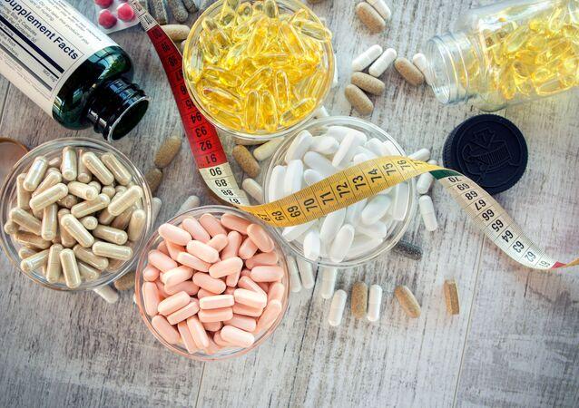 دواء لإنقاص الوزن