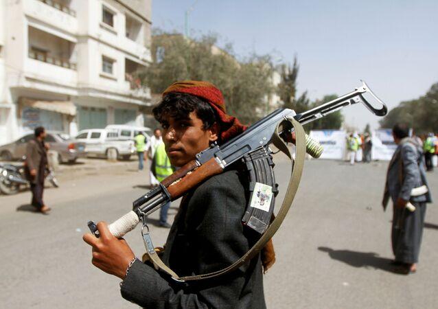 الحوثيون، اليمن 2020