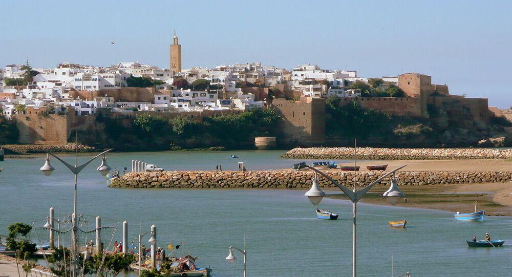 الرباط، المغرب