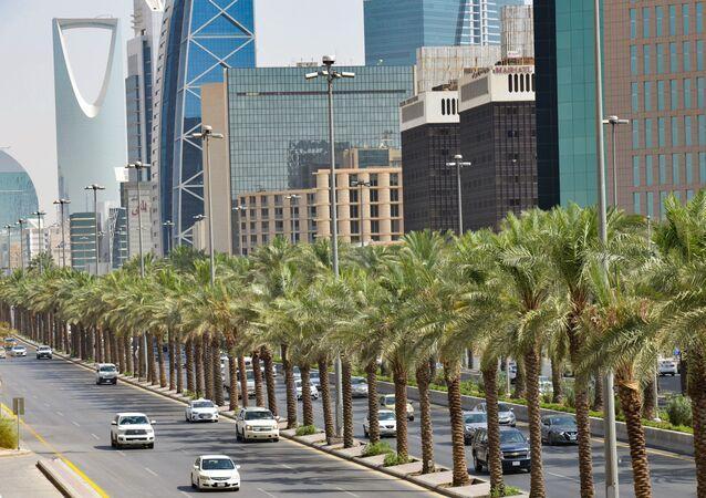الرياض، المملكة العربية السعودية يونيو 2020