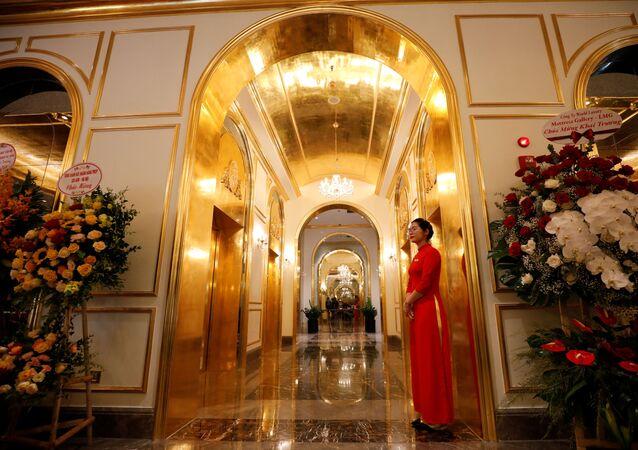 فندق دولسي جولدن هانوي