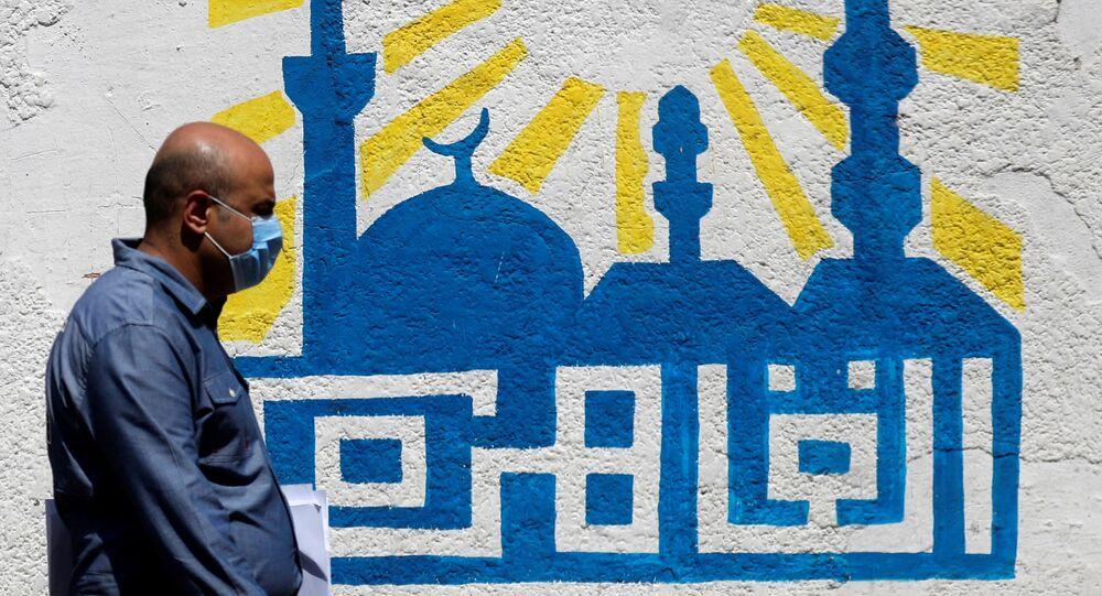 القاهرة، مصر يونيو 2020